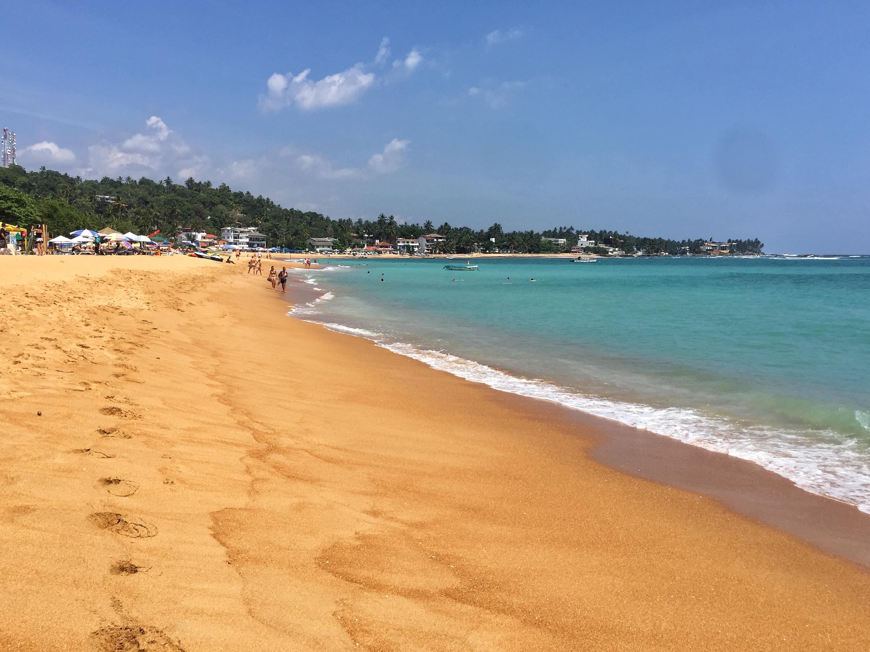 Best South Sri Lanka Beaches