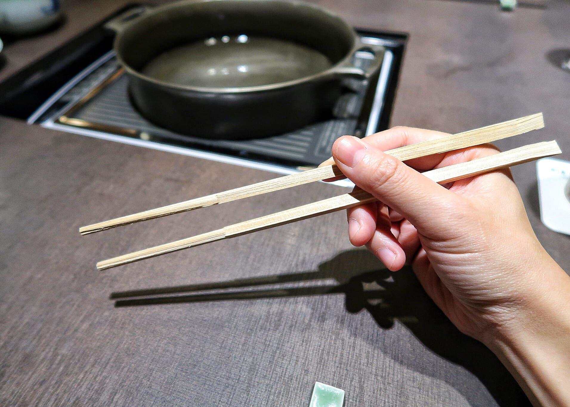 Kết quả hình ảnh cho how to use japanese chopsticks