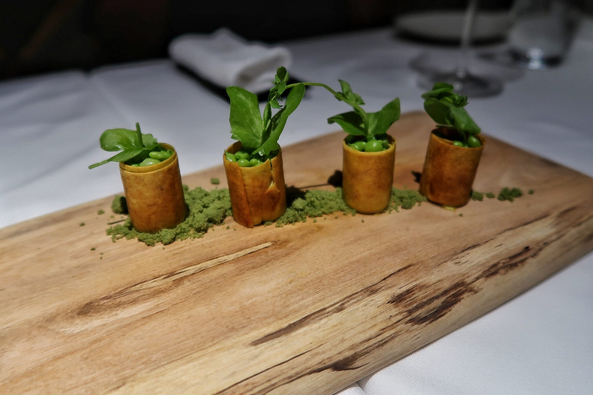 Dining In Gaggan Asia S 1 Restaurant Foodicles