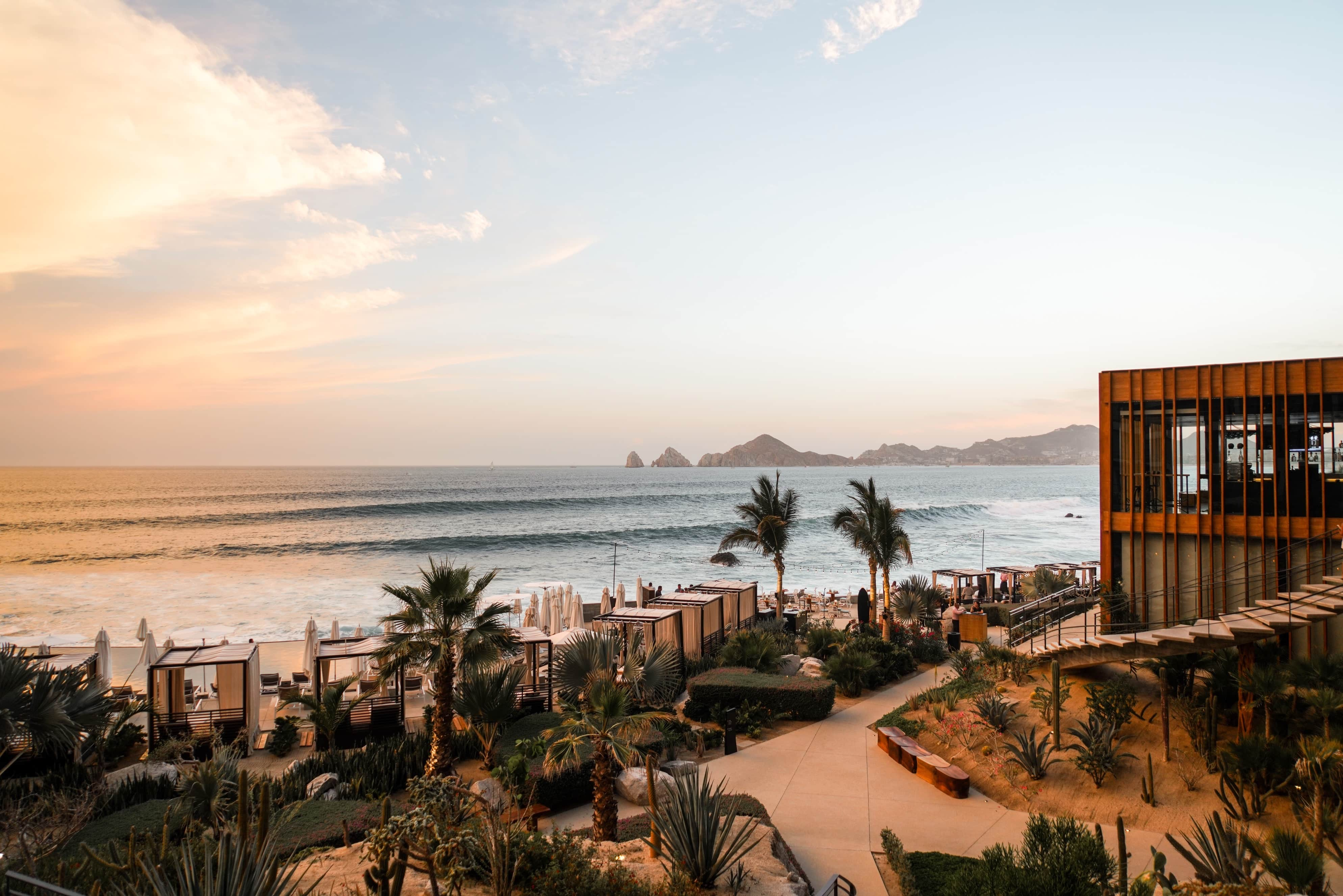 Cabo San Lucas Food Guide: Sips, Chips, Dips and Tips about Cabo