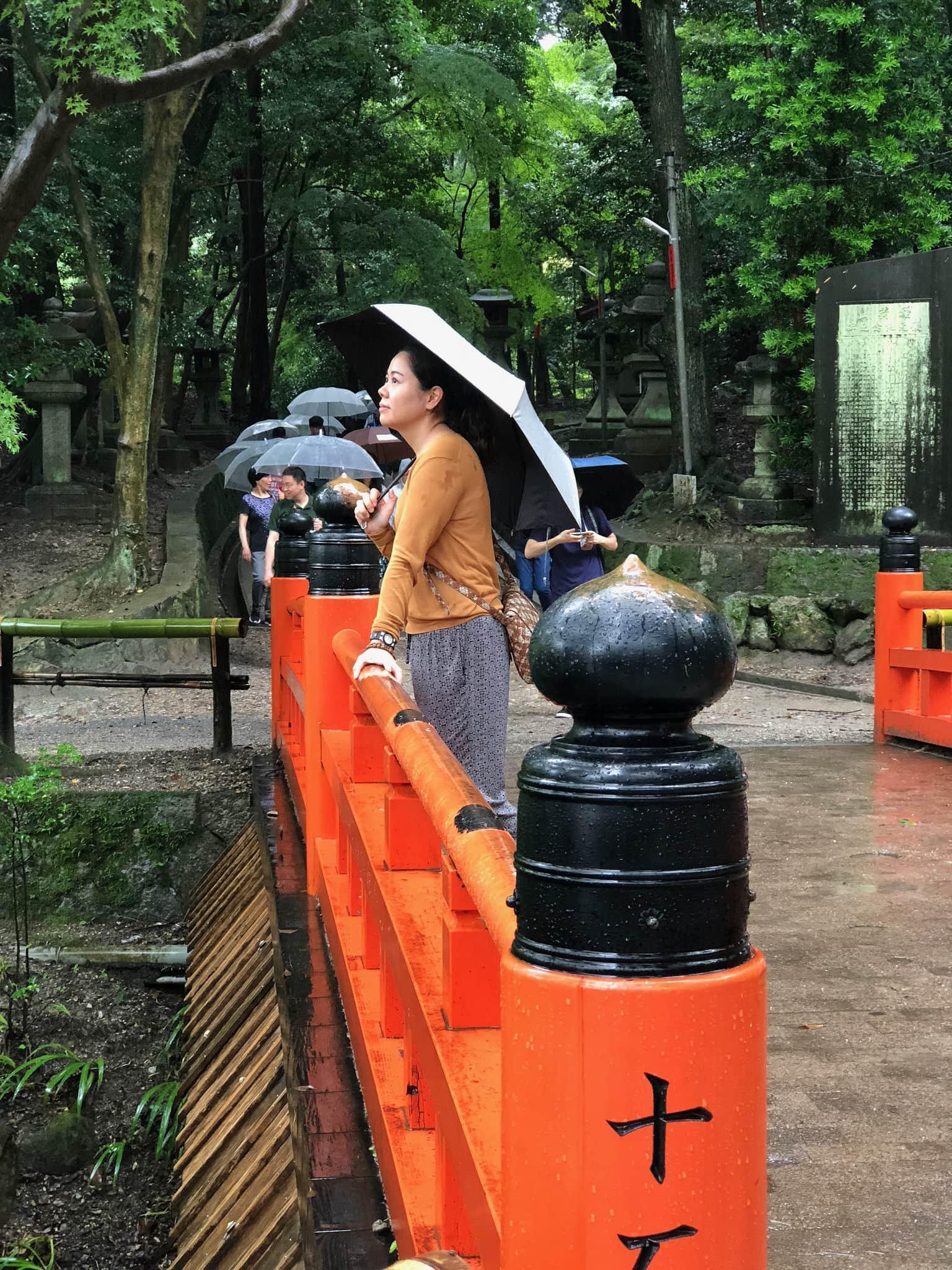 Rain Apparel