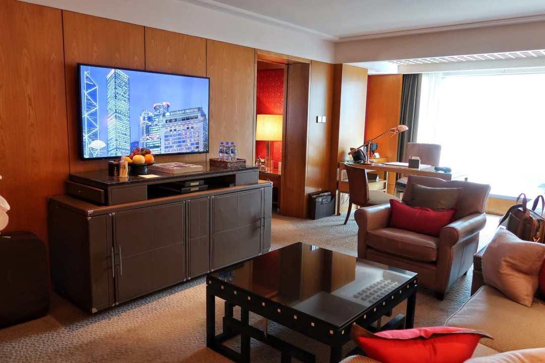 luxury Hotel Reviews